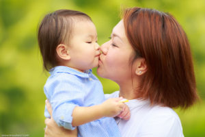 Masakecil Photography - Outdoor children and family photography in Singapore