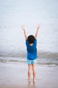 Children photography - by Hendra Lauw