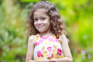 Singapore outdoor children and family photography