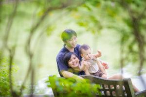 Singapore family photographer